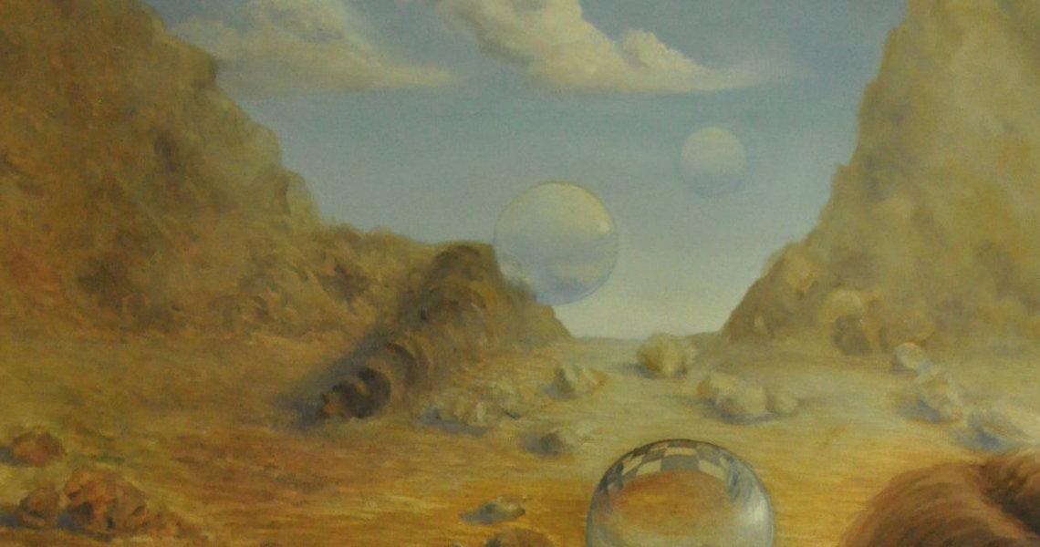 art decor randolph algera schilderij
