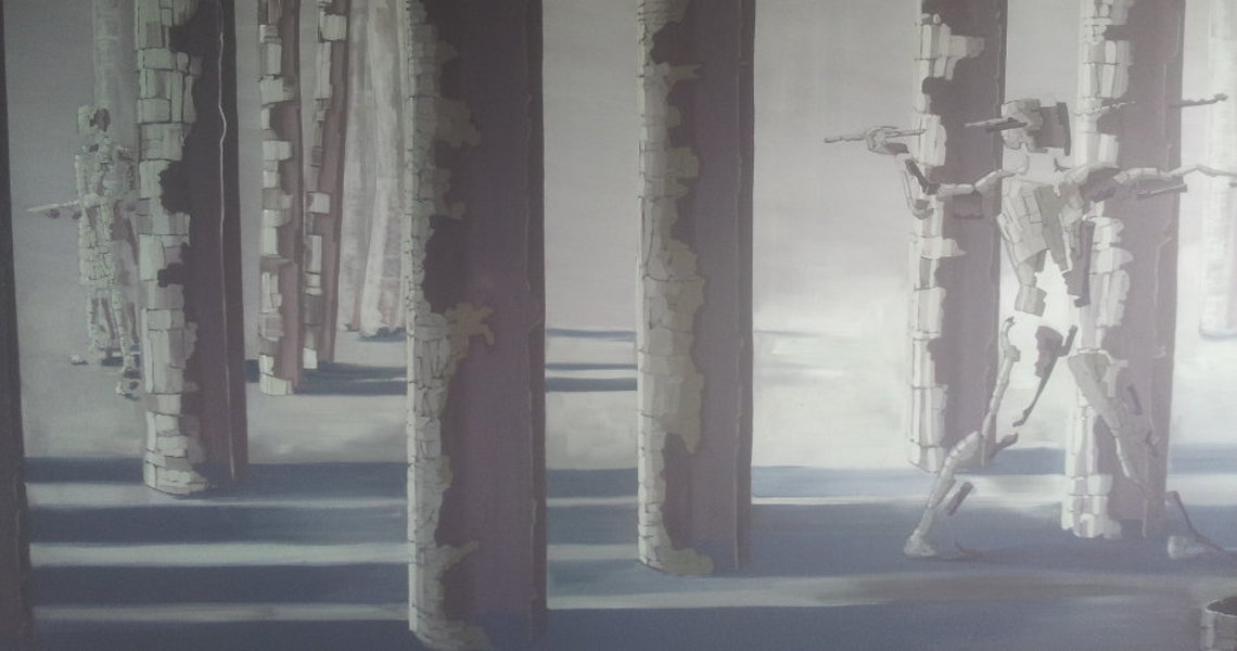 randolph algera muurschilderingen competenties speerwerper prestatiegerichtheid ober service